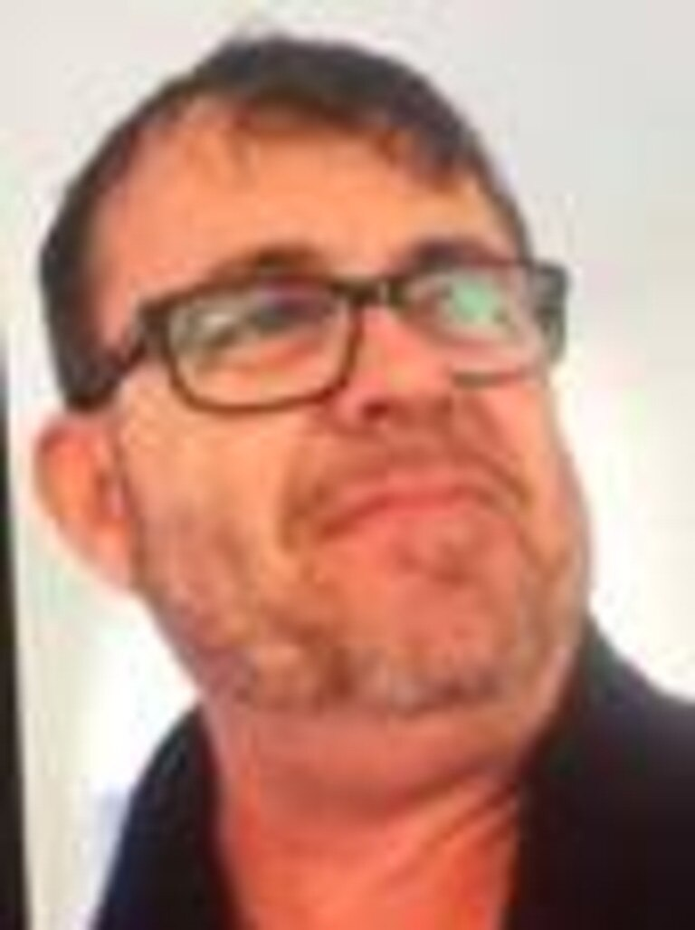 A search is underway for Sunshine Coast man Ian Robertson who was reported missing near Cooktown.