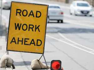 50 JOBS: Work starts on highway upgrades to improve safety