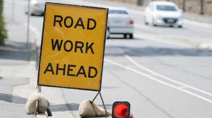 50 JOBS: Work starts on highway upgrades to improve safety