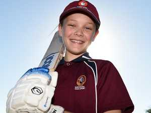 Schoolgirl shines for Scorchers in maiden campaign