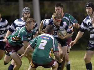 REPLAY: Watch Rugby Capricornia grand finals action