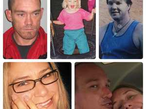 Killers in our midst: 12 deadly crimes that rocked the Coast