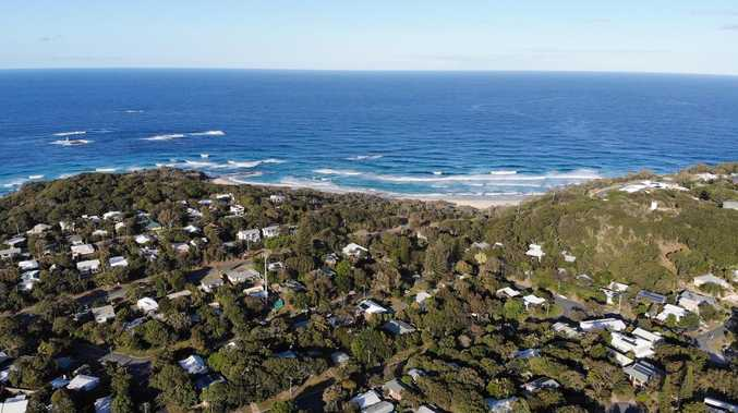 Straddie elders join growing calls for island investigation