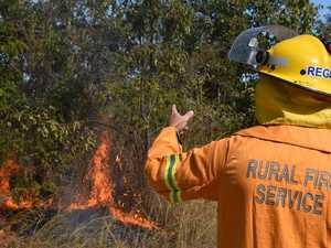 BREAKING: Six crews fighting Gympie region fire