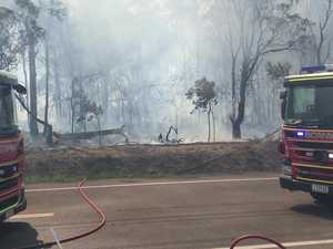 Revealed: Hundreds of addresses in bushfire danger zone