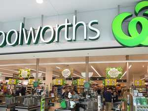 Thing we missed in Woolies outrage