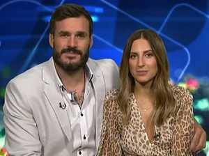 Irena confesses: 'Made me love him more'