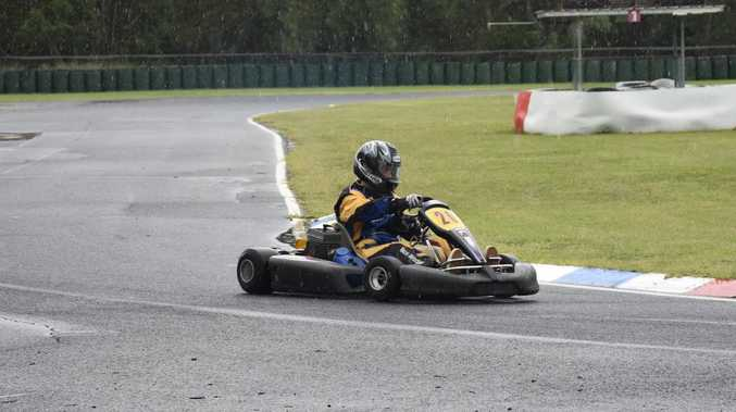 $35K BOOST: Kart Club's timely cash injection