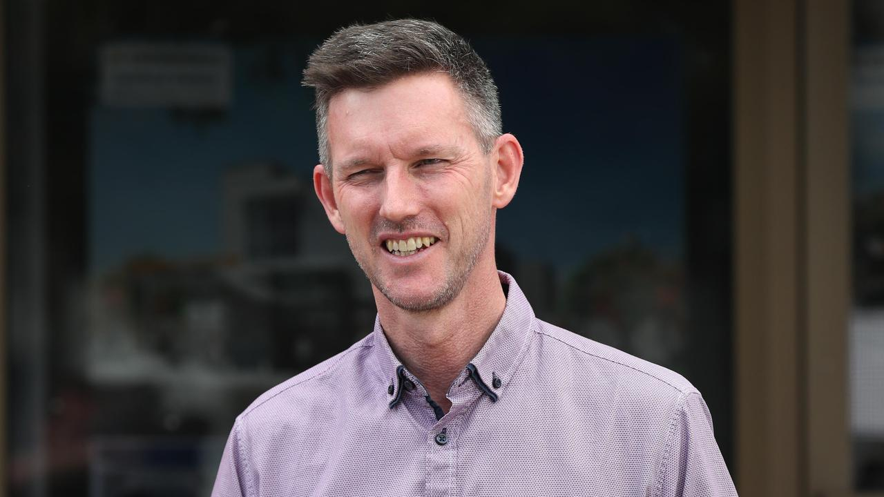 Transport and Main Roads Minister Mark Bailey will hold a press conference in Bundaberg today to make a funding announcement.