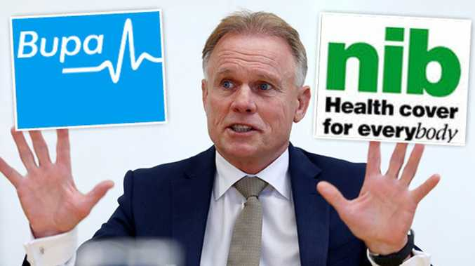 How private health funds are ripping you off