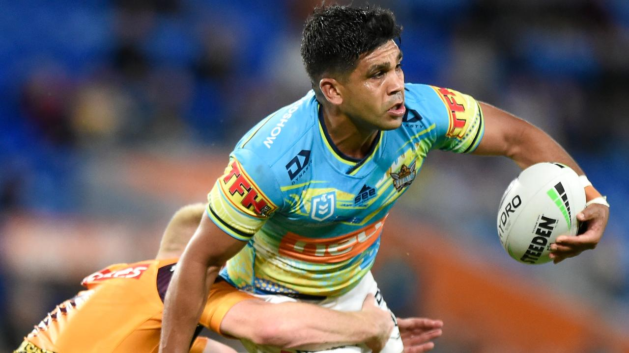 Tyrone Peachey was reportedly the subject of racial abuse.