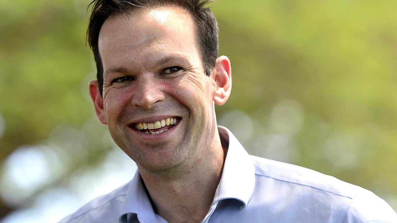 A surprise political play could see the Nationals gain more power in Queensland and take Senator Matt Canavan a step closer to the leadership.