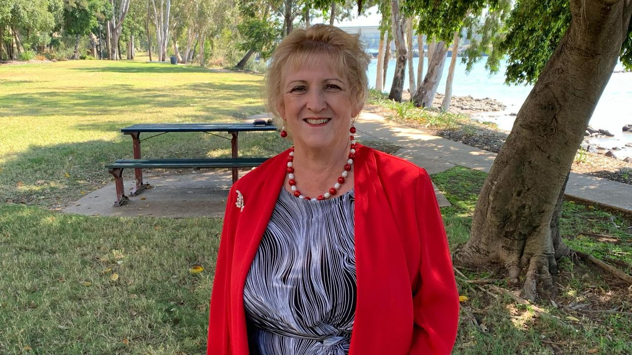 Capricornia MP Michelle Landry believes her government has the right supports in place.