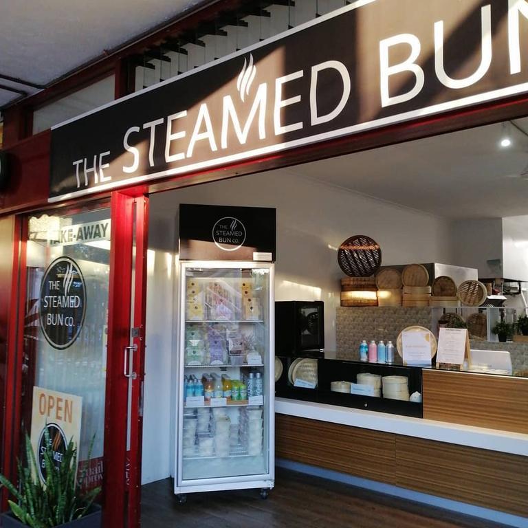 Steamed Bun Co.