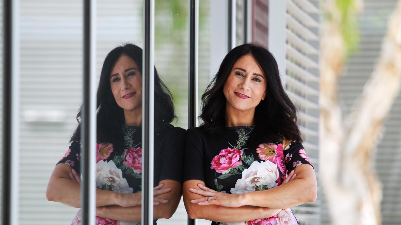 REIQ CEO Antonia Mercorella Photo: Claudia Baxter
