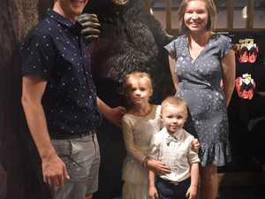 Black Bear Saturday 26 September