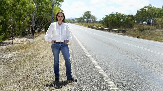 LNP pledges $33b four-lane Bruce Highway upgrade