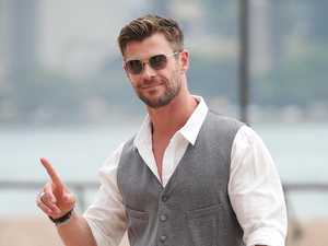 Hemsworth's mega homegrown Netflix deal revealed