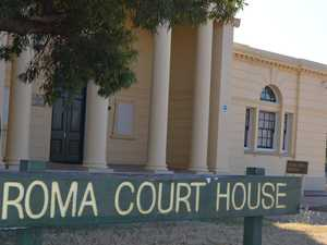 NAMED: 71 locals appearing in Roma Court today