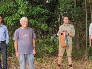 $20k funding to preserve Coast's unique biological diversity