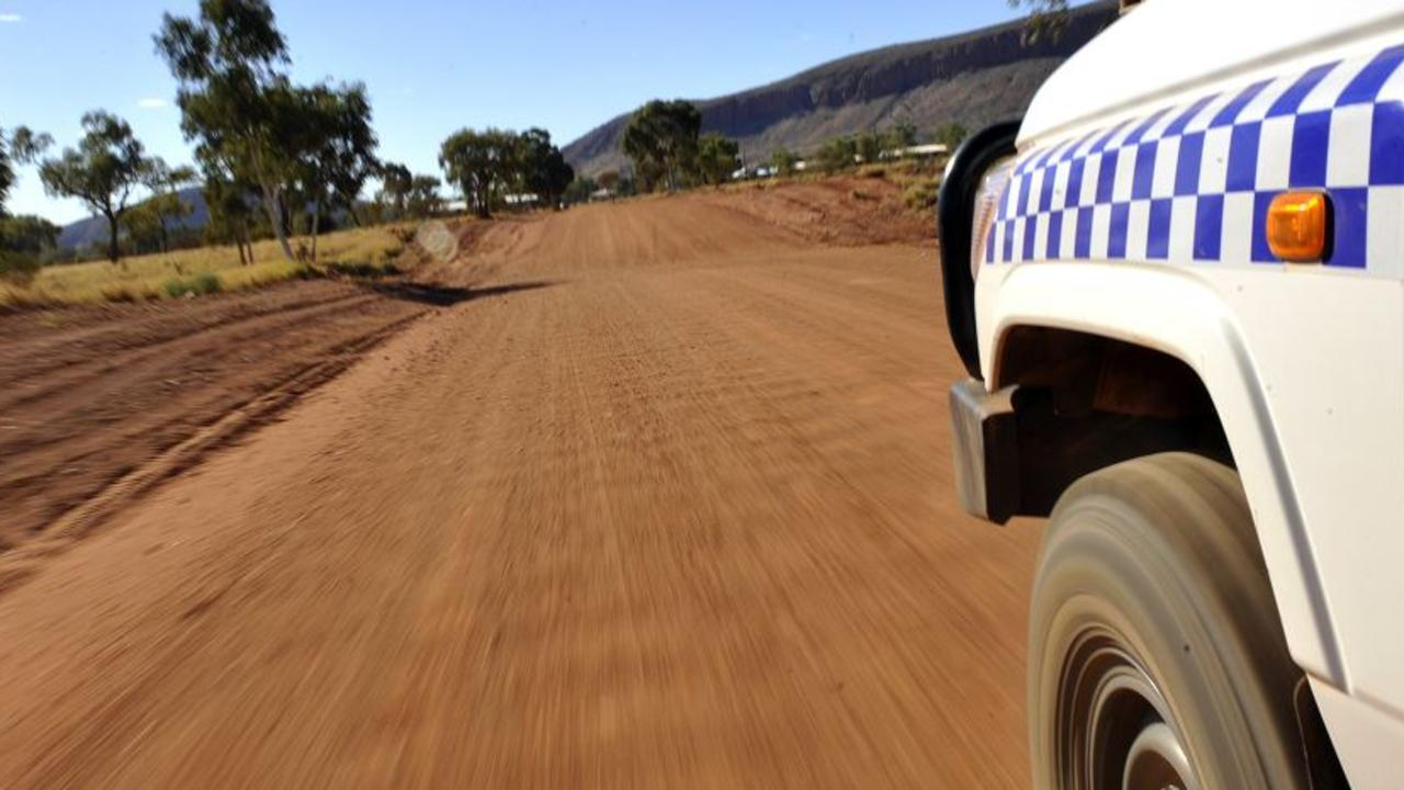 Townsville Forensic Crash Unit were called to a rural property west of Townsville where a 15-year-old girl had been killed in a farming accident.