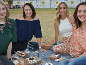 PHOTOS: September Weekender revives Mackay social scene