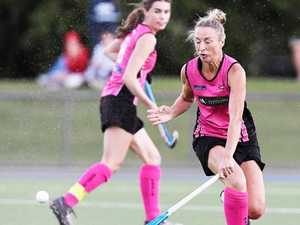 Sunshine Coast Hockey Division 1 grand finals