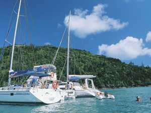 Whitsunday tourism: $3.5m lifeline for struggling industry