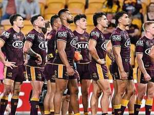 5 things the shonky Broncos can do with wooden spoon