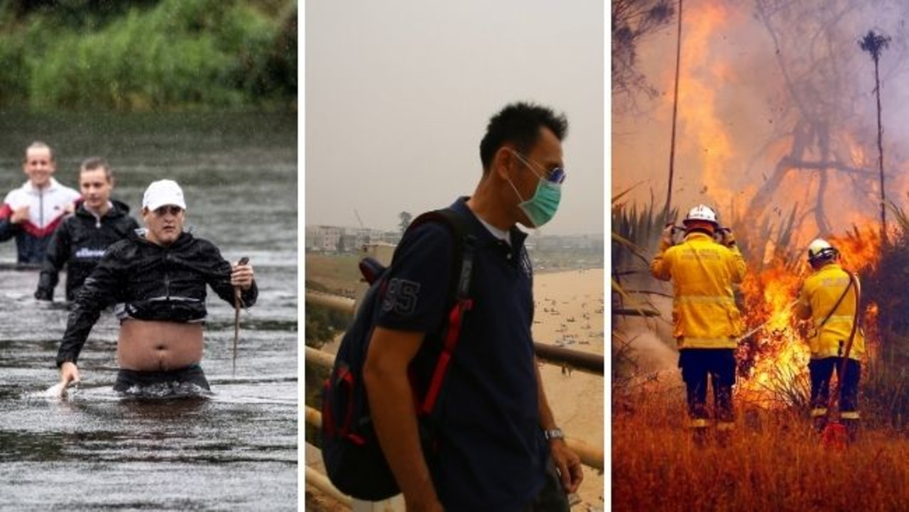 After a year that began with the worst bushfires on record, what is coming when the severe weather season begins in October is on the minds of many in NSW.