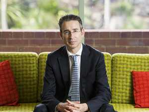 Day one in top job: New SCU vice chancellor's big changes