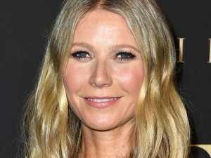 Gwyneth Paltrow stuns in naked photo