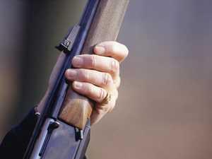 Man 'forgot' he had a gun for six years