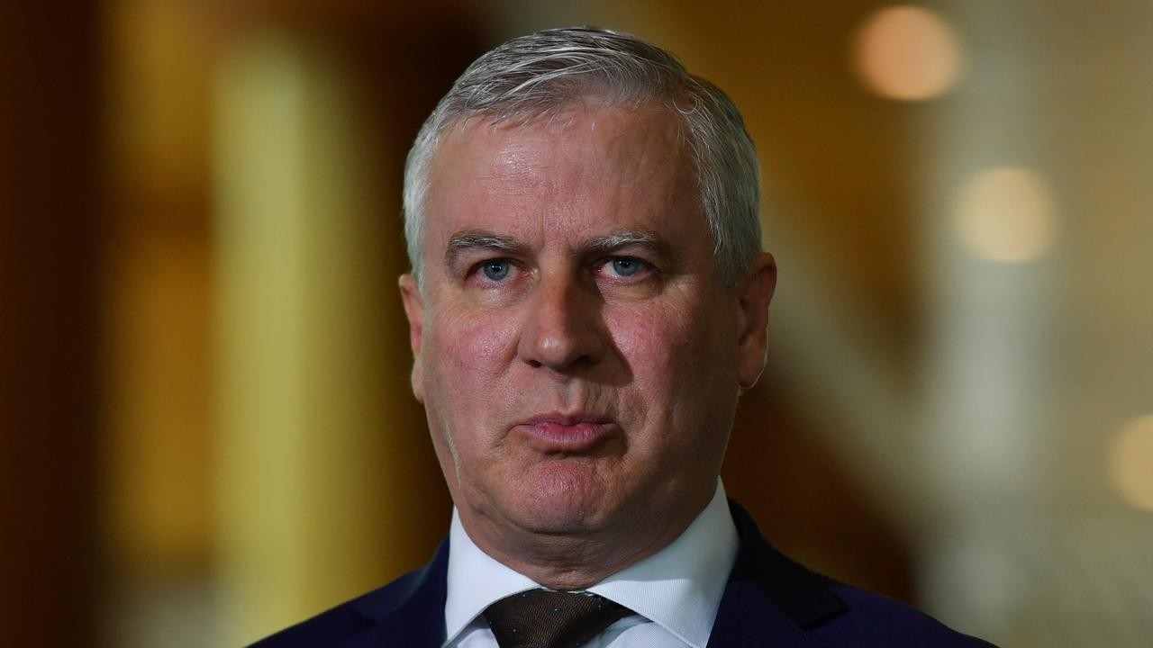 Federal Transport and Regional Development Minister Michael McCormack is urging states to continue easing border restrictions.