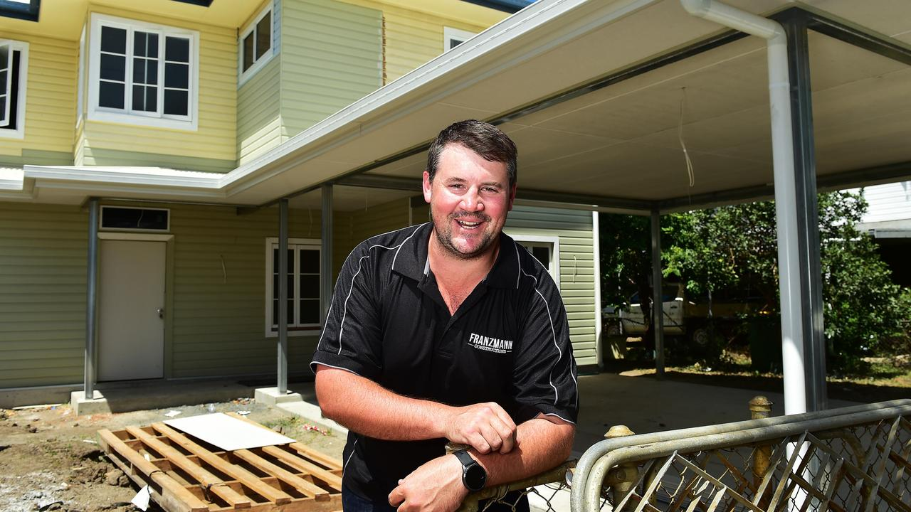 Builders have pinned hopes on new construction incentives, but Queensland's peak industry body has cast doubts over the scheme's success.
