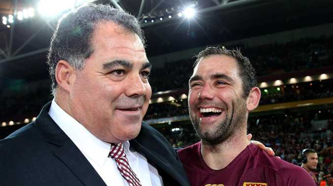 Origin SOS: Maroons legend in the frame for return