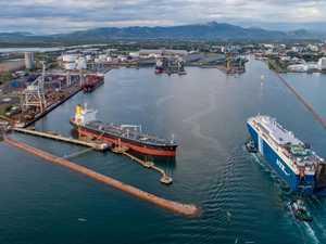 Port profit: Trade grows despite COVID