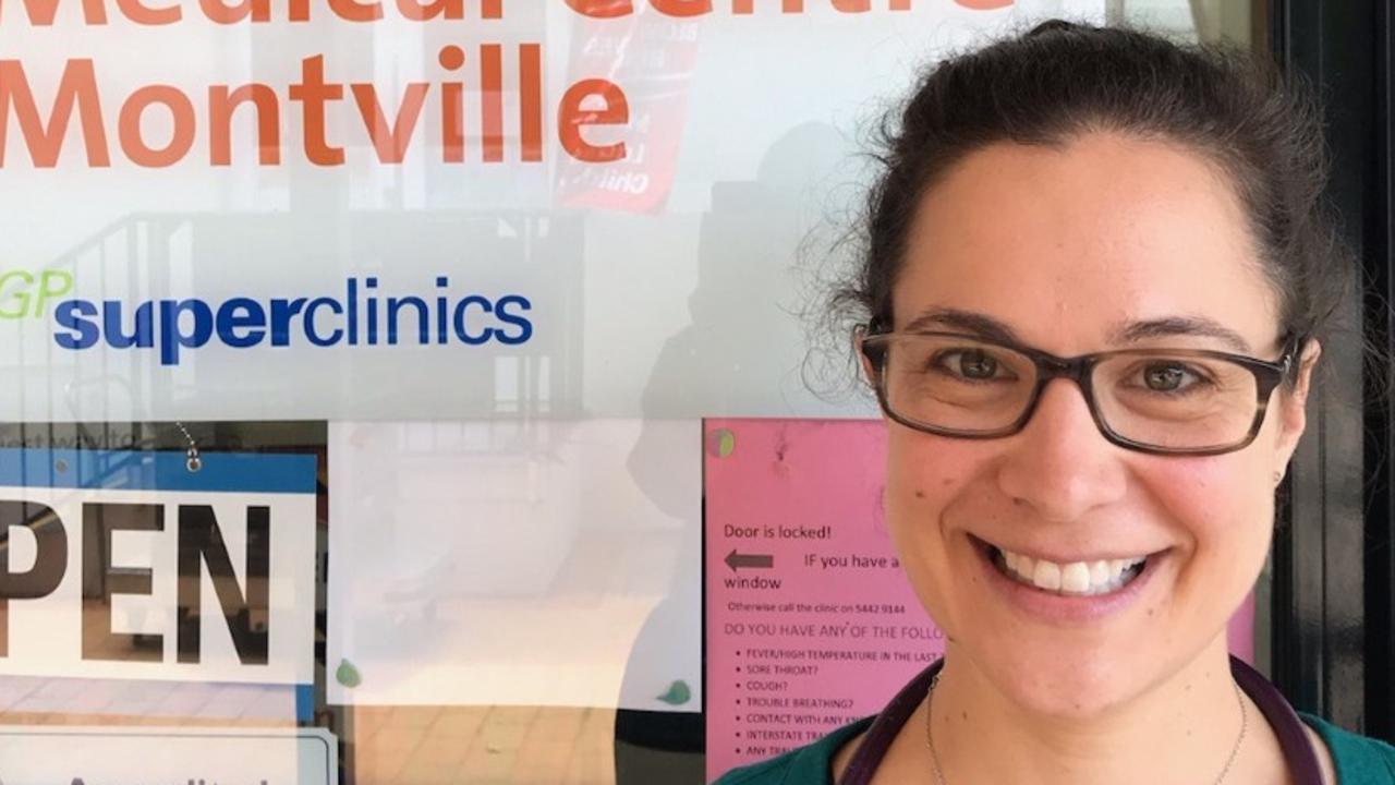 Dr Carla Evangelista.