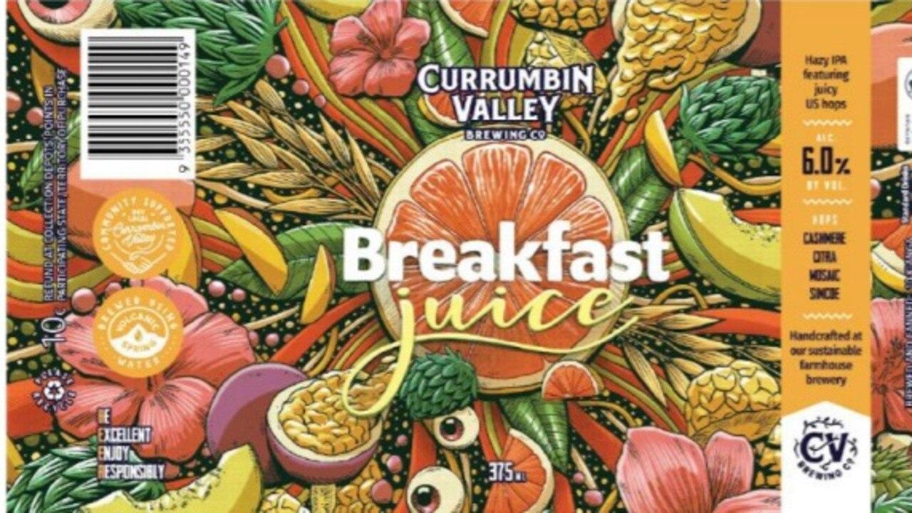 Currumbin Valley Brewing Co.