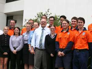 APPLY NOW: 20 Western Downs apprenticeships up for grabs