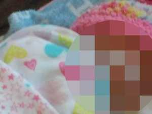Warning signs ignored before baby girl's death