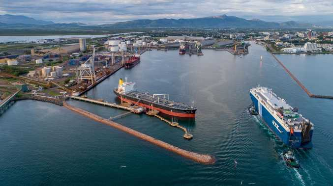 Port profit: Trade grows despite COVID