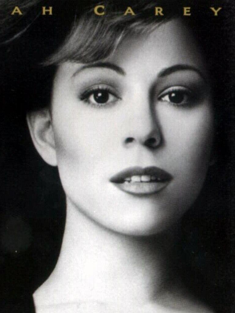 Mariah's 1995 album Daydream …