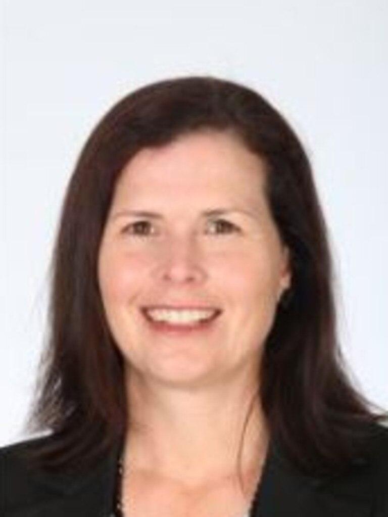 Megan Daniels.