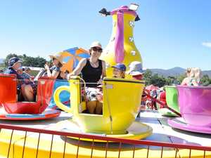 ROLL UP, ROLL UP: Carnival will bring COVID safe fun