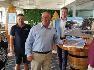 Bold $30M plan for Keppel convention centre, aquatic complex