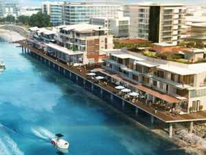 Qld election: Mackay wants to connect CBD with waterfront