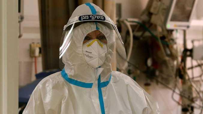 World hits 1 million virus deaths