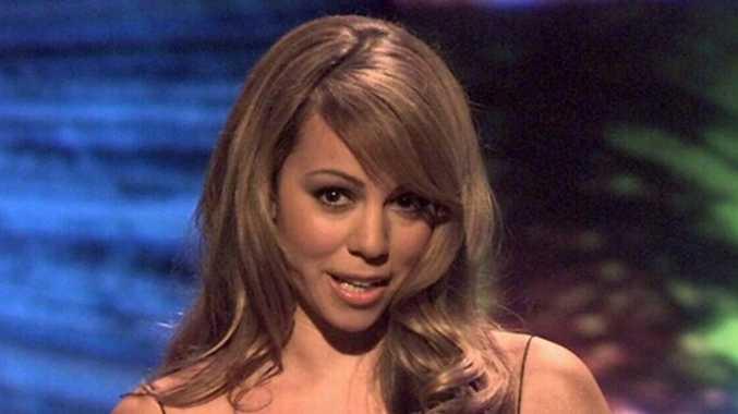 Mariah reveals shocking 25-year secret