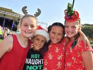 Oh not fun: COVID grinch steals Coast's Christmas carols